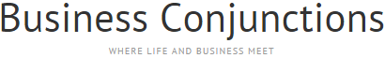 Business Conjunctions